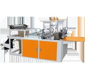 Оборудование для нанесения печати логотипов на пакеты